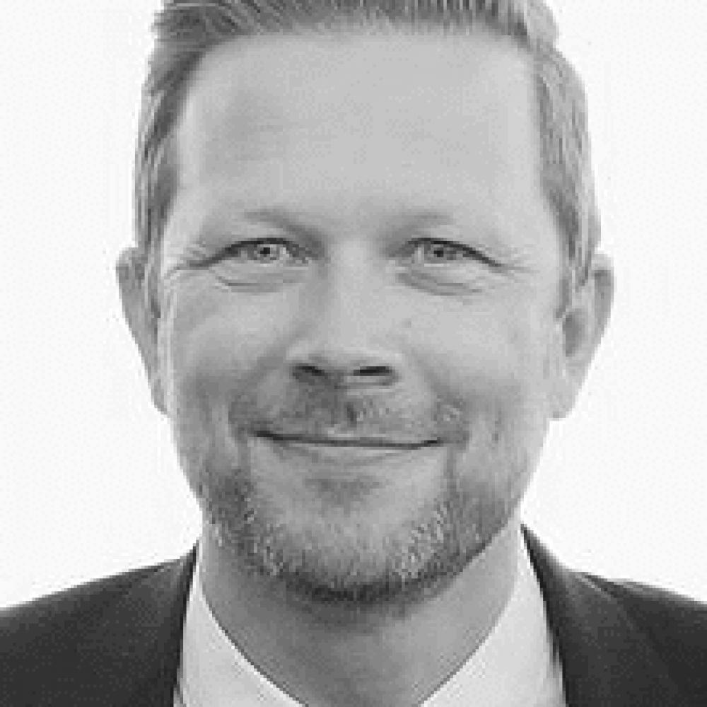 Harald Østerberg